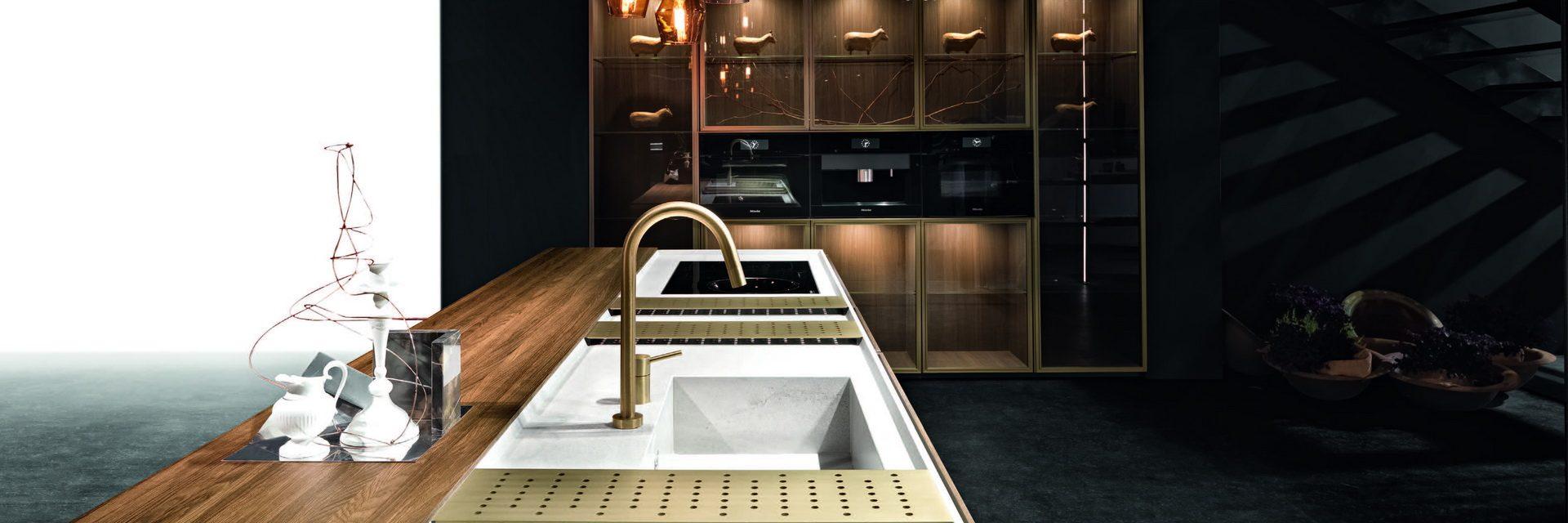 cucine moderne - design binovamilano.it