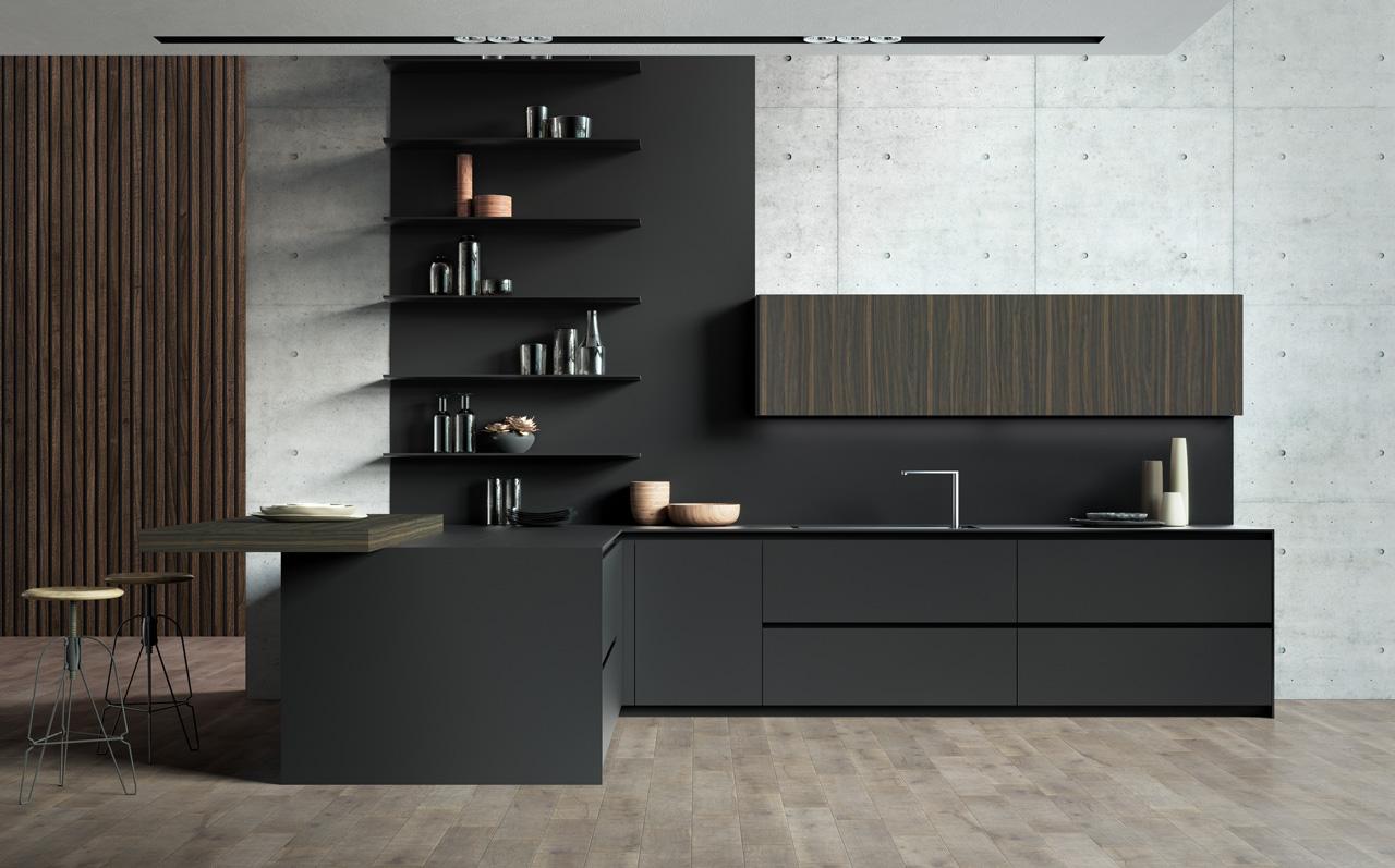 cucine moderne binova