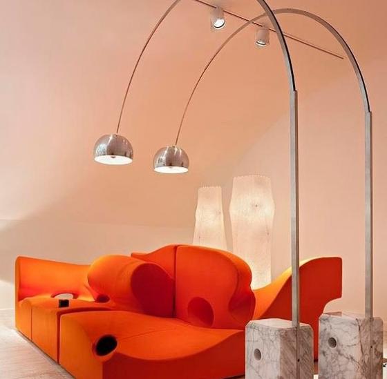 Le lampada Catiglioni: oltre il concetto di lampada