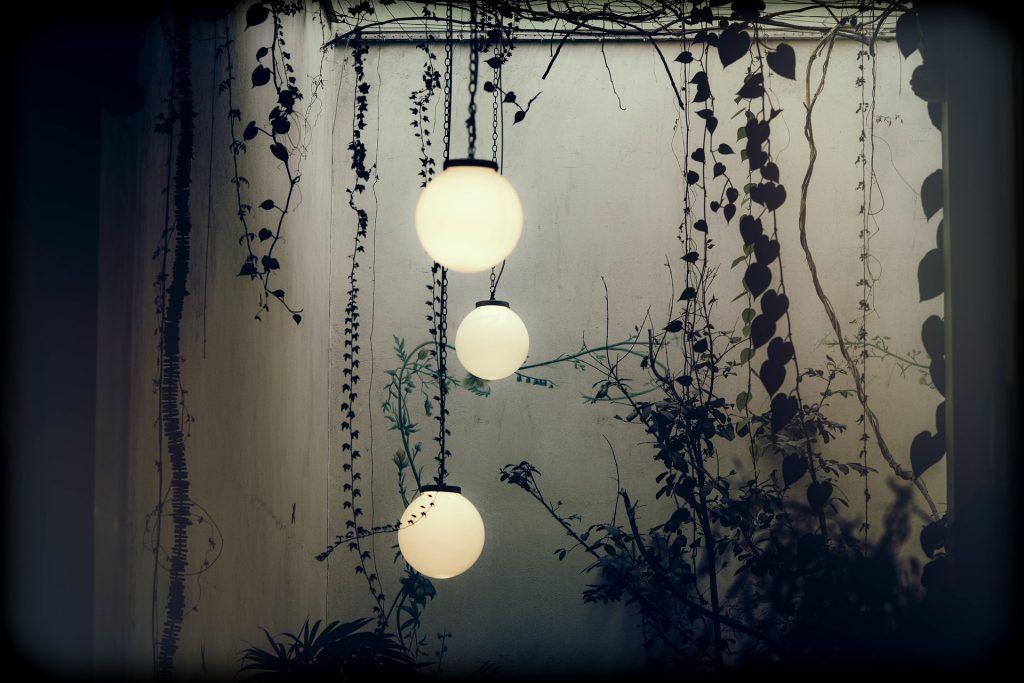 L'illuminazione per la casa che strizza l'occhio al futuro