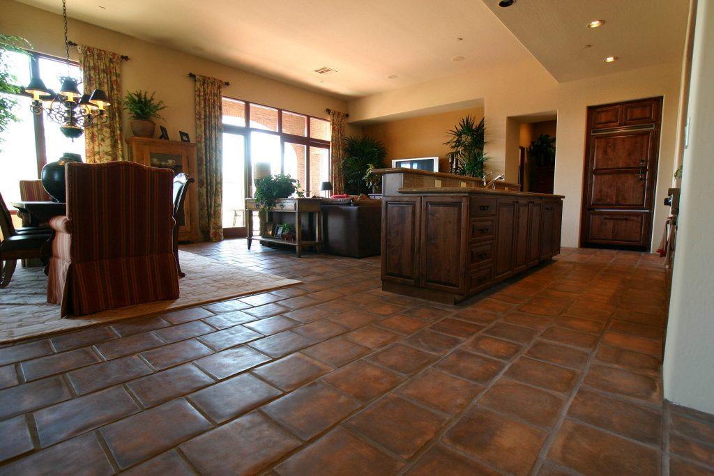 Quali sono i trattamenti più adatti al cotto per pavimenti? Ecco qualche idea sulle finiture.