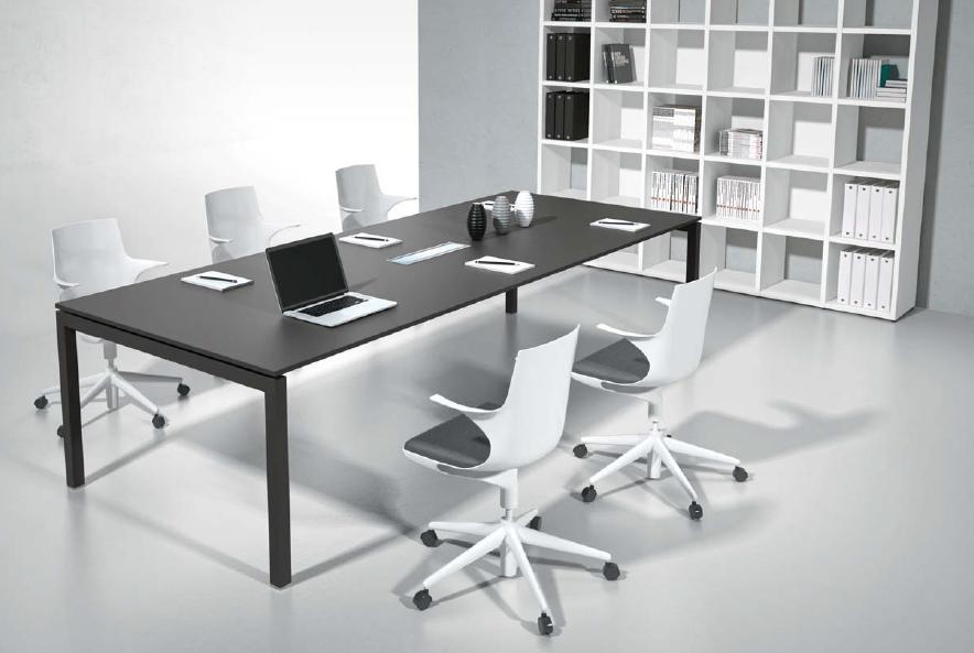 Scrivanie Ufficio Alcuni Consigli Per Avere Un Piano Di Lavoro Ordinato Ed Efficiente Pure Luxury Living